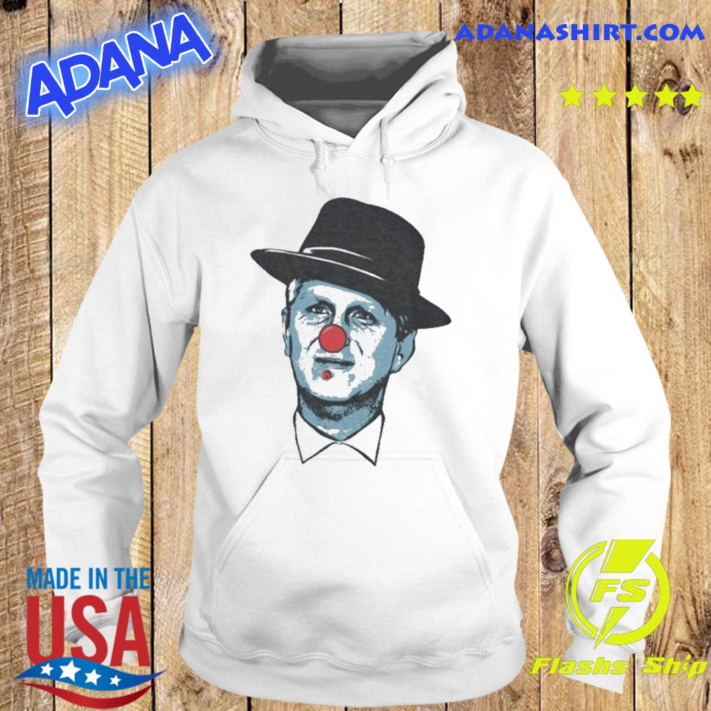 Michael Rapaport Rapaport Clown Shirt Hoodie