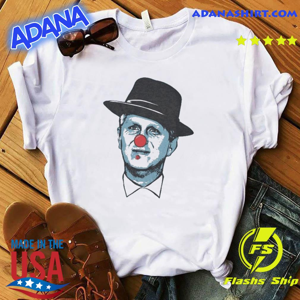 Michael Rapaport Rapaport Clown Shirt