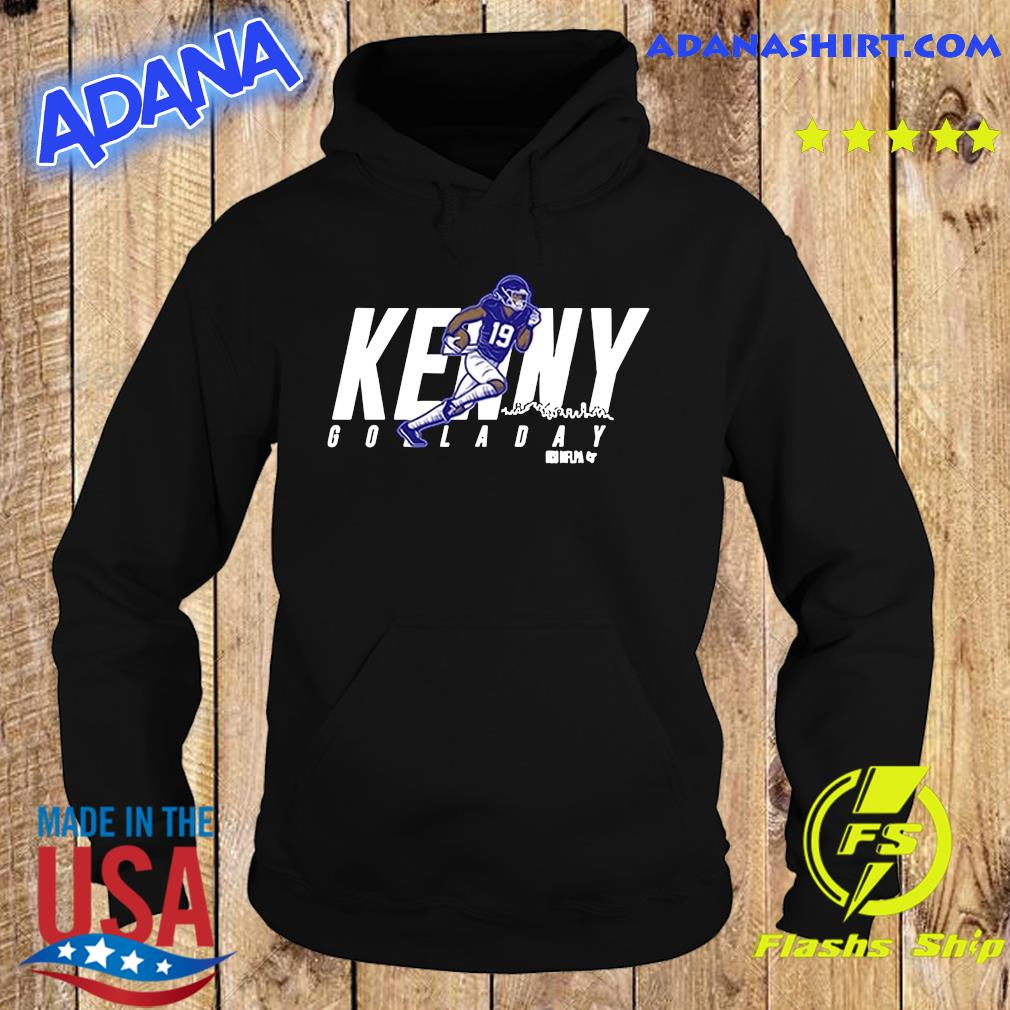 Nflpa Licensed Kenny Golladay Kenny Shirt Hoodie