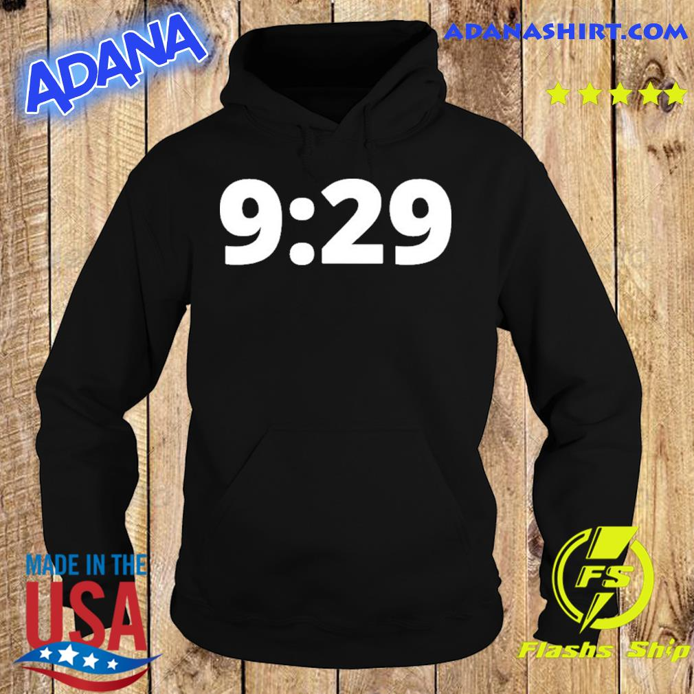 Nine minutes 29 Seconds Social Justice Tribute Shirt Hoodie