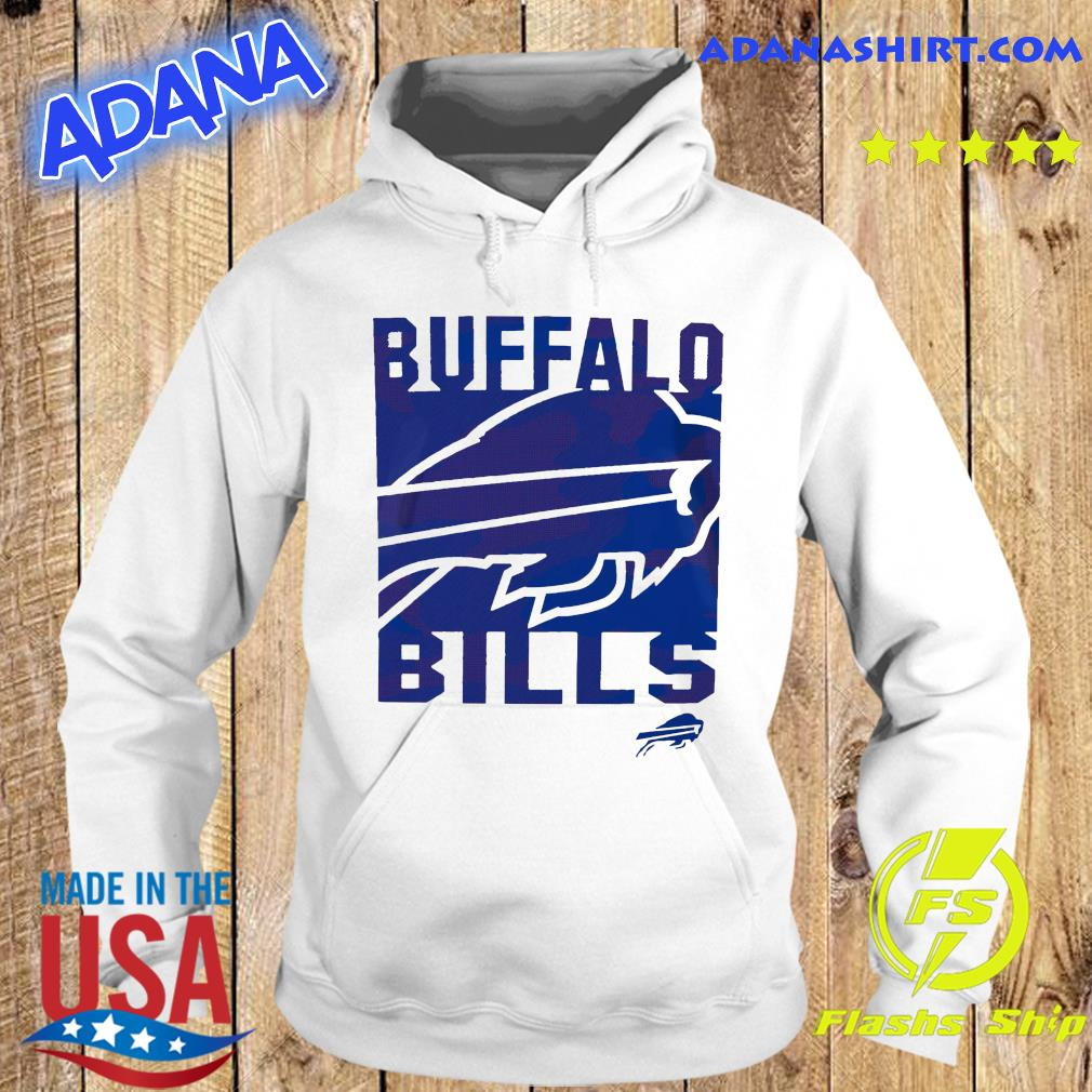 Official 2021 In The Buffalo Bills Shirt Hoodie